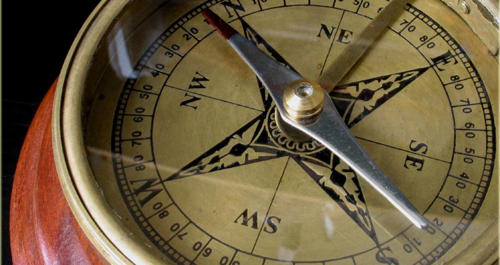 Compass-header